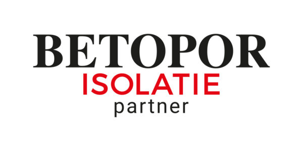 partner betopor isolatie